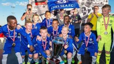Photo of În aprilie, la Arad, o echipă de fotbal de 2008 și mai mică își ia biletele pentru finala de la Viena: Chelsea e campioana en-titre!