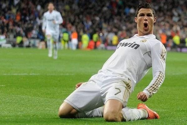 Ronaldo a demonstrat că este cel mai bun!