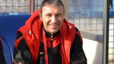 """Photo of Arădeanul Dan Oprescu îl ajută pe Florin Bratu la reprezentativa """"tricoloră"""" Under 18"""