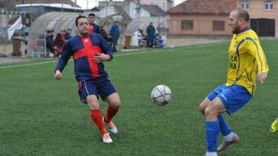 Photo of Marinescu a salvat rezultatul: Progresul Pecica – Păulișana Păuliș 2-2