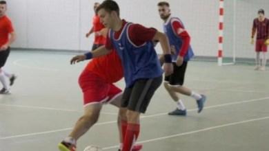 """Photo of """"Zona"""" de la Șagu dă ultima finalistă a campionatului județean de futsal"""