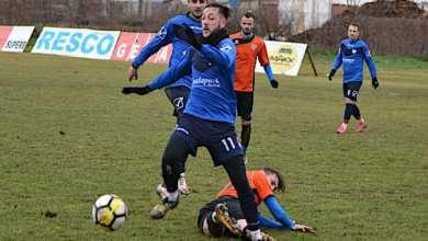 Photo of Amical cu aer de Liga 3-a: Național Sebiș – Crișul Chișineu Criș 1-1