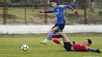 Photo of Stahl ratează prima etapă a anului, Roșca are șanse mari să fie apt de joc cu Clinceniul