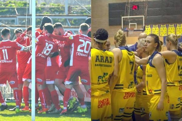 Primăria își bate joc de UTA și FCC Baschet Arad, cele două proiecte de hotărâre privind finanțarea celor două cluburi au fost retrase de pe ordinea de zi!