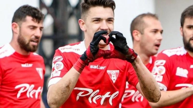 UTA și-a pierdut golgheterul: Buia a semnat cu FC Snagov!