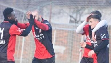 Photo of Liga IV-a, etapa a 20-a: Sântana le-a răspuns formațiilor de pe podium cu un set la zero, 45 de goluri înainte de Paști