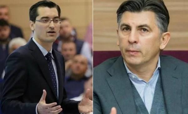 Burleanu sau Lupescu? Cu ce gânduri merg reprezentanții cluburilor arădene la alegerile pentru șefia FRF