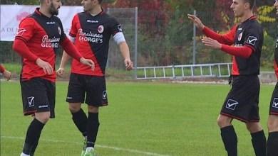 Photo of Gazdele au ținut pasul doar o repriză, Capătă și-a învățat lecția: ACS Socodor – Unirea Sântana 0-2