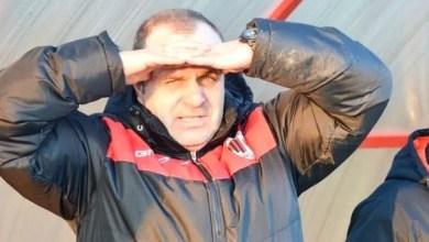 """Photo of Primul """"duș rece"""" a venit în fața fostului antrenor: Unirea Sântana – Victoria Felnac  6-0"""