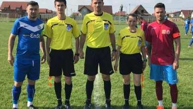 Photo of Podium cucerit după o jumătate de meci și de…retur: CS Glogovăț – Victoria Zăbrani 2-5