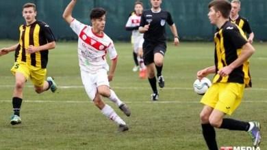"""Photo of """"Maratonistul"""" Gruiescu a decis derby-ul: LPS Bihorul Oradea – UTA Under 19 0-2"""