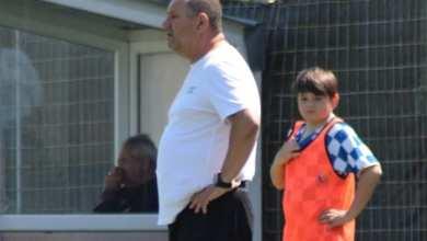 """Photo of Kerezsy consideră că Miroslava nu merita să piardă cu UTA: """"Fotbalul e nedrept, te judecă când nu dai gol"""""""