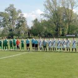 Au abandonat lupta după 50 de minute: Șoimii Șimand – Victoria Nădlac  13-0
