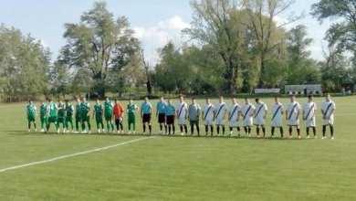 Photo of Au abandonat lupta după 50 de minute: Șoimii Șimand – Victoria Nădlac  13-0