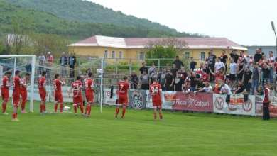 Photo of Suporterii arădeni – cu gândul la derby-ul cu Poli, de marți, 24 aprilie