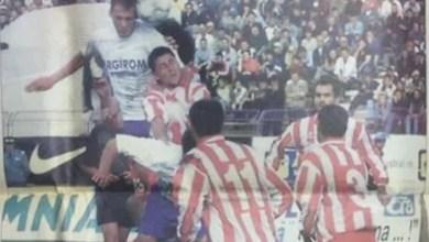 Photo of Poenaru ar fi dorit rejucarea derby-ului Poli – UTA 3-4! Botiș – încântat de idee, dar numai cu condiția prezenței lui Chitescu
