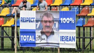 """Photo of Ionuț Popa, primit ca acasă la Iași: """"Ciudat că acolo nu sunt considerat nici trădător, nici vânzător"""""""