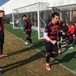 """Snagovul a trecut peste UTA înainte de """"duelul"""" direct: """"Meciul cel mai important pentru ei, cu Brăila"""""""