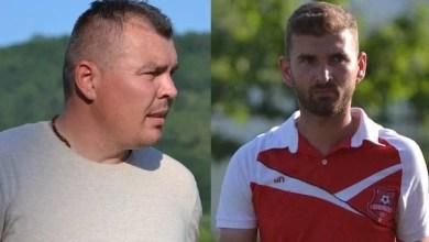 """Photo of Cojocaru: """"Meci greu prin prisma ultimelor două ce ne-au solicitat mult"""" v.s. Piko: """"Sebișul s-a impus datorită experienței, nu degeaba sunt pe 2"""" +foto"""