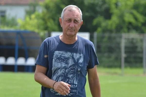 Sântana s-a despărțit de Mihai Roșca, dar își face strategie de primele locuri  în Lga 4-a!