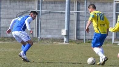 Photo of Când Popa e în zi de gol: Păulișana Păuliș – Victoria Felnac  2-1