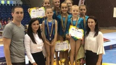 Photo of Gimnastele CSM-ului sunt campioane naţionale la 9 ani!