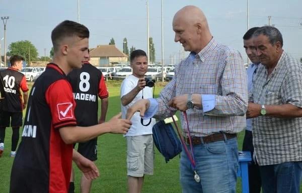 Liga a IV-a Arad va porni la drum într-un sistem play-off / play-stay / play-out