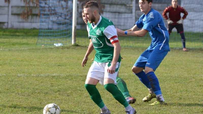 """Alb-verzii"", la – 3 de locul 7: Voința Mailat – ACS Socodor   3-1"