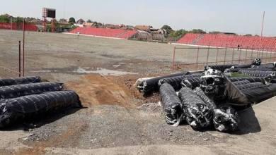 """Photo of """"Motorul"""", ca """"Francisc Neuman""""? Primăria își bate joc de puținele stadioane ale Aradului, UTA ar putea rămâne la Șiria și din vară"""