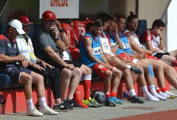"""Liber la prime la UTA, dar Ionuț Popa mai speră ca forma de organizare a clubului să se schimbe pentru """"deblocarea"""" salariilor"""
