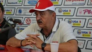 """Photo of Popa a trecut la statutul de antrenor interimar la UTA: """"Nu știu dacă am jucat foarte bine, dar echipa este salvată și a ajuns la un golaveraj pozitiv"""""""