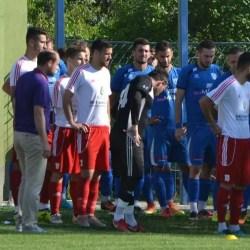 Derby-uri arădene în turul doi al Cupei României : Pecica - Criș și Sebiș - Cermei