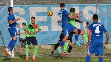 Photo of Live-text, Liga 3-a: CSM Lugoj – Național Sebiș 0-0, final
