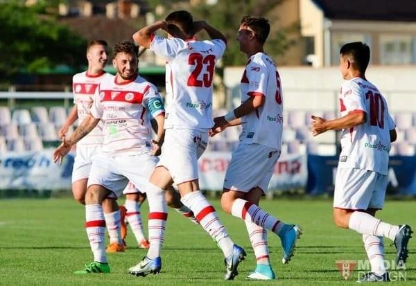 Și a mai rămas un pas până în Liga Elitelor: LPS Sebeș – UTA Under 19 1-4