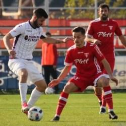 Livetext, ora 18: FC Argeș - UTA 1-0, final