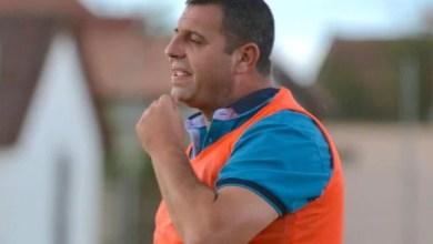 """Photo of Dinu, după """"șocul"""" de la Criș: """"Ne-am bătut singuri. Toată echipa, începând cu mine, e vinovată"""""""