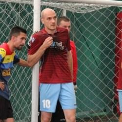 """Primul tur eliminatoriu al Cupei României la mini-fotbal, fatal pentru echipele arădene: """"La anul, mai puternici!"""""""