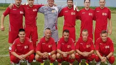 Photo of Obiectiv îndeplinit după al doilea succes stagional contra rivalilor zonali: Înfrățirea Iratoșu – CS Dorobanți 5-2