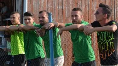 """Photo of Ineul s-a dus degeaba la Mailat, """"alb-verzii"""" au optat pentru alte meciuri"""