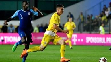 Photo of Arădeanul Man a jucat în meciul de retragere al lui Lobonț! România a învins Finlanda la Ploiești