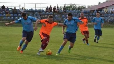 Photo of În elita fotbalului județean la doi ani de la înființare: Podgoria Pâncota – CS Beliu 5-1 + declarații și FOTO