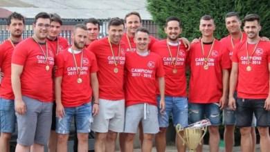 """Photo of Premierul joacă în semifinalele """"zonei"""" de minifotbal de la Arad și și-a luat deja biletele pentru Alba Iulia, Luciano mai are doar șansa locului 5!"""