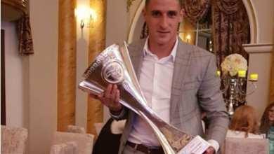 Photo of Cipri Rus a pus mâna pe trofeul rezervat Ligii a II-a! Arădeanul se întoarce în elită în tricoul Călărașiului