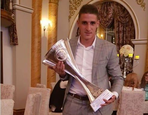 Cipri Rus a pus mâna pe trofeul rezervat Ligii a II-a! Arădeanul se întoarce în elită în tricoul Călărașiului
