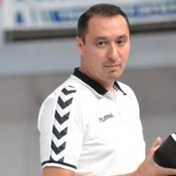 Orădeanul Sebastian Tudor e noul antrenor al handbalistelor de la Crișul, Snakovschi, Tudose și Damian - primele transferuri