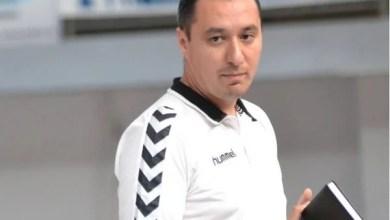 Photo of Orădeanul Sebastian Tudor e noul antrenor al handbalistelor de la Crișul, Snakovschi, Tudose și Damian – primele transferuri