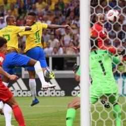 """""""Dracii roșii"""" țin trofeul suprem în Europa și se înscriu printre posibilii câștigători! Palmaresul nu-i ține de cald Braziliei"""