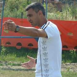 "Ciba e noul antrenor al Victoriei Felnac: ""Un proiect solid, pe termen lung"""