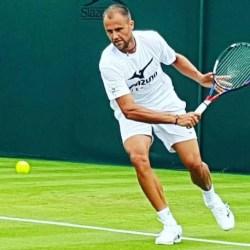 Copil începe 2019 cu turneul de la Doha, unde poate înfrunta liderul mondial
