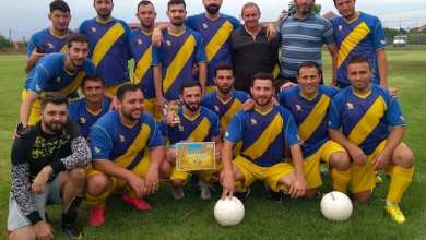 """Photo of Șimandul le-a """"furat"""" gazdelor de la Cermei biletele pentru semifinala Cupei Satelor"""